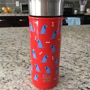 S'well thermal coffee mug 470ml